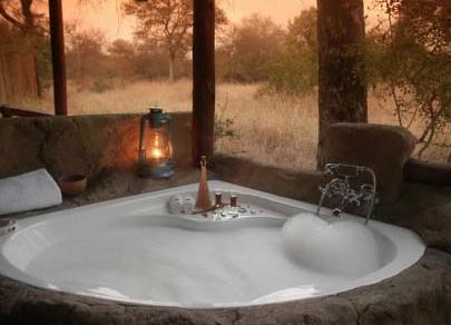 Chapungu Luxury Tented Camp1