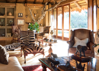 Chapungu Luxury Tented Camp3