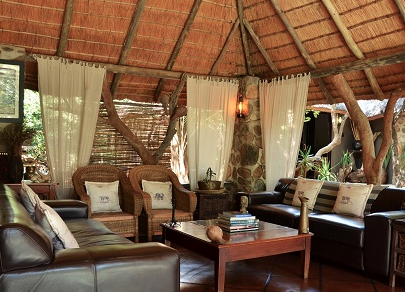 EZULWINI  RIVER LODGE lounge
