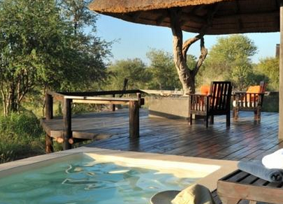 EZULWINI  RIVER LODGE pool