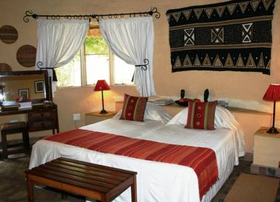 MOHLABETSI SAFARI LODGE rooms