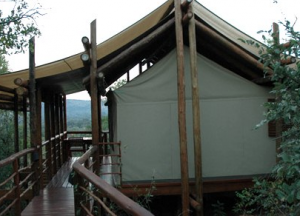 PUNDA MARIA CAMP