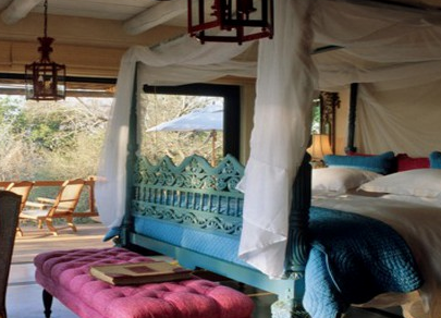Royal Malewane Luxury Safari Lodge 2