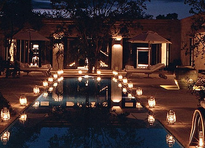 Royal Malewane Luxury Safari Lodge