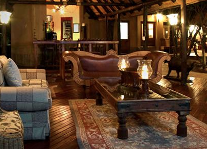 Shumbalala Game Lodge2